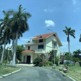 Bán biệt thự khu compouad Thảo Điền 240m2 thổ cư 100% sổ hồng nhà đẹp khu an ninh yên tĩnh giá bán 37.5 tỷ