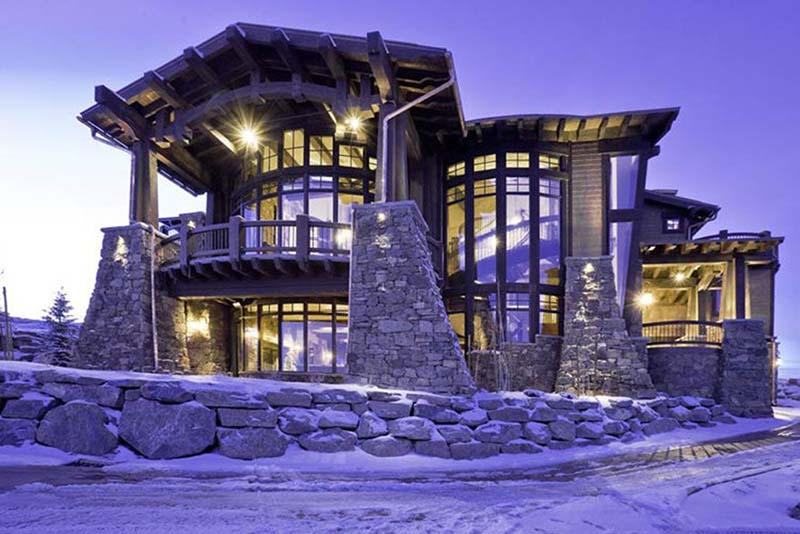 7-Ski-Dream-Home-Utah